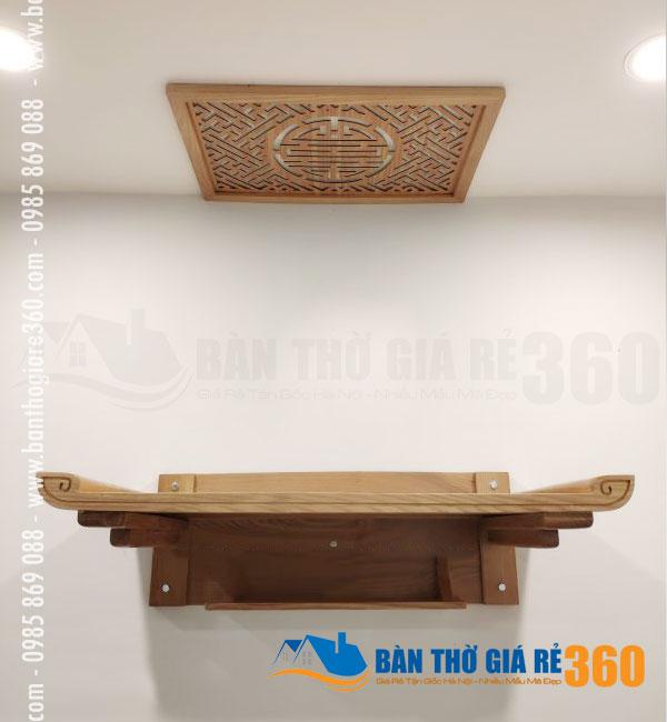Cửa hàng bán bàn thờ treo tường tại Quận Nam Từ Liêm Hà Nội