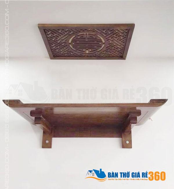 HOT 57+Mẫu bàn thờ nhà chung cư Huyện Phú Xuyên Siêu Đẹp, Siêu Gọn