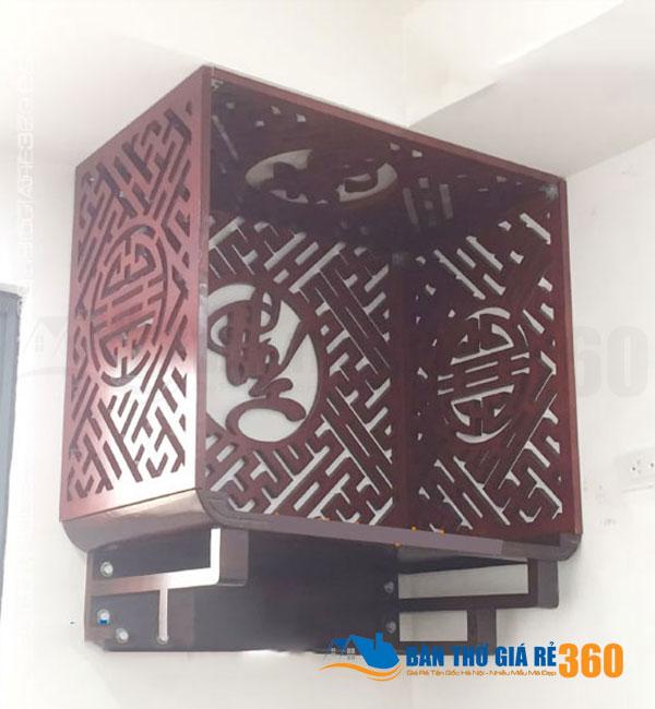 Bàn Thờ Chung Cư Hiện Đại tại Huyện Thường Tín – Nội thất Giá Rẻ 360
